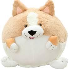 <b>corgi stuffed animal</b>