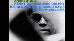<b>Andrew Hill</b> & Kenny Dorham - 1964 - <b>Point</b> of Departure - 01 ...
