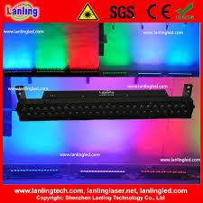 China 0.6m Indoor RGB LED Bar <b>Light</b> 1W*<b>48PCS</b> Wall Washer ...