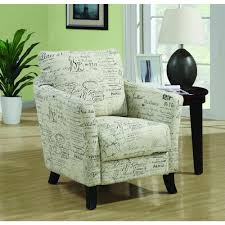 White Chairs For Living Room Accent Chair White Chairs Living Room Furniture Furniture