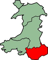 Gales del Sur