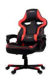 <b>Компьютерное кресло для геймеров</b> Arozzi Milano Red купить в ...