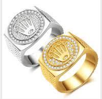 Wholesale 14k Diamond Rings For Men for Resale - Group Buy ...