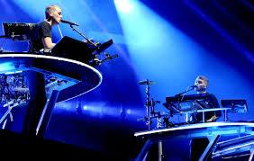 <b>Disclosure</b> share vibrant new track '<b>Moonlight</b>' | NME