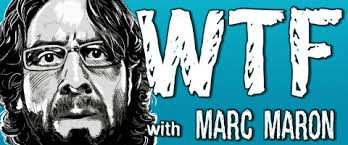 Image result for images marc maron