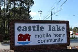 kennesaw s transformation begins commercial development the castle lake mobile home park has been annexed into the city of kennesaw and residents