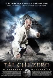 Assistir Filme  Tai Chi Zero Dublado  Online