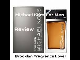 <b>Michael Kors For Men</b> (2014) Review - YouTube