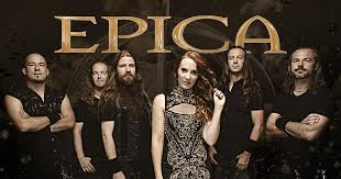 <b>EPICA</b> announce the release of <b>Design Your Universe</b> - Gold Edition ...