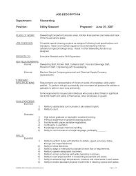 job description for security supervisor livmoore tk job description for security supervisor