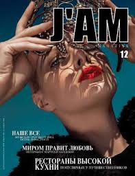 J'AM Magazine by Jam Studio Advertising&Communication - issuu