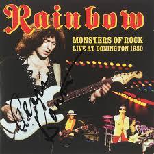 <b>Rainbow</b> - <b>Monsters Of</b> Rock: Live At Donington 1980 (2016, CD ...