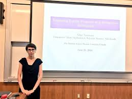 Ivey PhD Program on Twitter   quot Congrats to Alina Nastasoiu for     Twitter