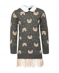Детские платья – купить в интернет-магазине <b>Gulliver</b> с ...