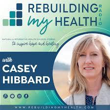 Rebuilding My Health Radio