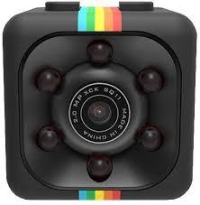 IBS <b>MINI</b> NIGHT VISION <b>CAMERA SQ11</b> HD Camcorder Night ...