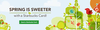 Starbucks Gift Card | Perfect Gifts for Coffee Lovers | Starbucks ...