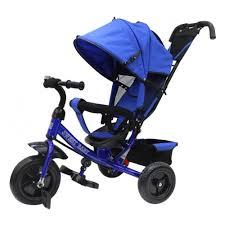 <b>Трехколесный велосипед</b> Sweet Baby Mega <b>Lexus Trike</b> Blue (8 ...