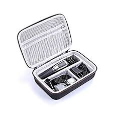 Livemart Cases & Covers Hard Case for <b>Philips</b> Norelco Multi ...