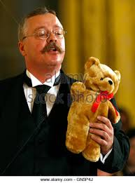 「president theodore roosevelt and teddy bears」の画像検索結果