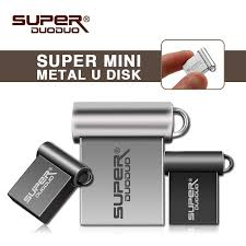 <b>Super</b> mini metal USB <b>Flash Drives 32GB</b> 64GB 128G Pen Drive ...