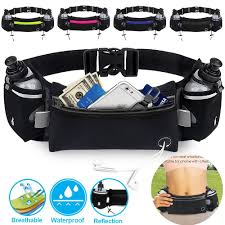 <b>Running Waist Bag</b> Fashion <b>Unisex</b> Sport Bag <b>Waist Packs</b> & Bags ...
