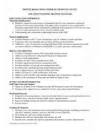 training resume resume format pdf training resume training engineer resume template premium resume samples example lovely training coordinator resume 12