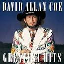 Greatest Hits album by David Allan Coe