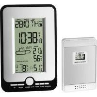 <b>Цифровые метеостанции</b> с беспроводным датчиком <b>TFA</b> купить ...
