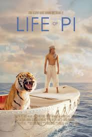 life of pi fantasy v reality something attempted something done life of pi poster image source movie douban