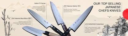 <b>Japanese</b> Knives | <b>Japanese Chef Knives</b> & <b>Kitchen Knives</b> Store