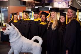 graduate programs in human resource management graduate programs 2016 ms human resource management graduates celebrating