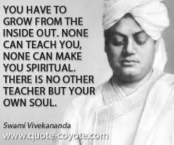 Swami Vivekananda quotes - Quote Coyote via Relatably.com