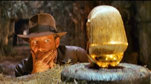 Indiana Jones: How to enjoy the film as an adult - BBC News