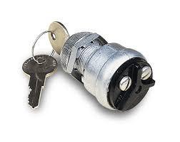 Pollak 31-602 <b>2</b>-Position <b>Ignition Switch</b> | Waytek Wire