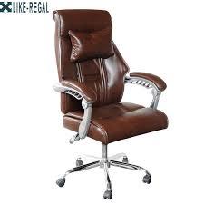 LIKE REGAL Furniture Rotating office 360 Backrest executive Game ...