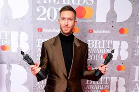 Calvin Harris is Returning with <b>New Style of</b> Music - EDMTunes