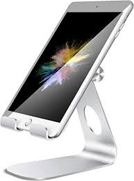 <b>Tablet Stand</b>, Lamicall <b>Adjustable Tablet Stands</b> : Desktop Stand ...
