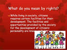 Images & Illustrations of by rights