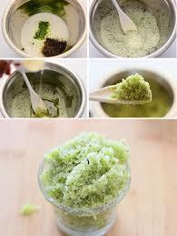 Сахарный <b>скраб для тела</b> с <b>зеленым</b> чаем