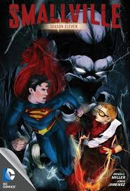 This Week: Digital <b>Impulse</b>, Flash & <b>Smallville</b> - Speed Force
