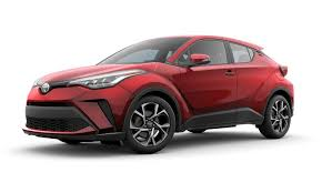 <b>Toyota</b> C-HR Carves Out Its Own Niche for 2020 with New Exterior ...
