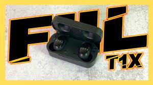 <b>FIIL T1X TWS</b> Earbuds! $50 Heavyweights! - YouTube