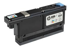 <b>HP 886 Printheads</b> & 872 Cleaning Kit for R-Series Printers - ND ...