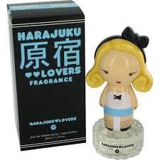 Gwen Stefani Harajuku Lovers G - туалетная вода (духи ... - Ляромат