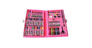 <b>Drawing</b> Pen <b>Art Set Painting</b> Sketching Color Pencils Glue with ...
