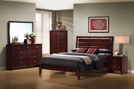 bedroom set main:  serenity