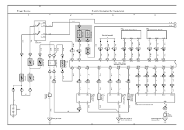 air suspension wiring diagram air ride solenoid wiring diagram Air Bag Suspension Wiring Diagram repair guides overall electrical wiring diagram (2004) overall air suspension wiring diagram fig electric Universal Air Suspension Install