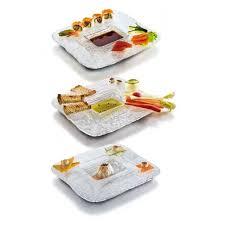 <b>Блюдо для закусок New</b> style под нанесение логотипа