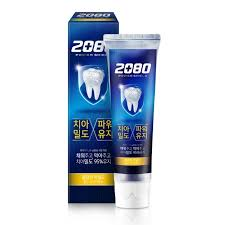 <b>Dental Clinic</b> 2080 Power Shield Gold Spearmint <b>Зубная паста</b>